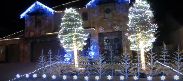 Holiday Light Installation Coeur d Alene