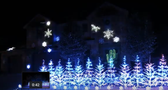 Cda Holiday Light Installers